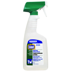 Comet Bathroom Cleaner Disinf 32oz 8/cs