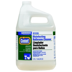 Comet Bathroom Cleaner Disinfect GL 3/cs