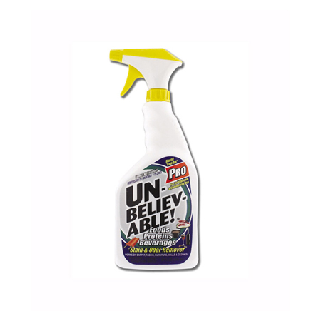 UNBELIEVABLE! PRO Stain/Odor 32oz 6/cs