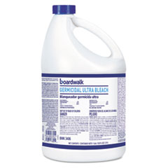 Ultra Germicidal Bleach 6 gallons/case