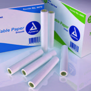 Table Paper Smooth 21